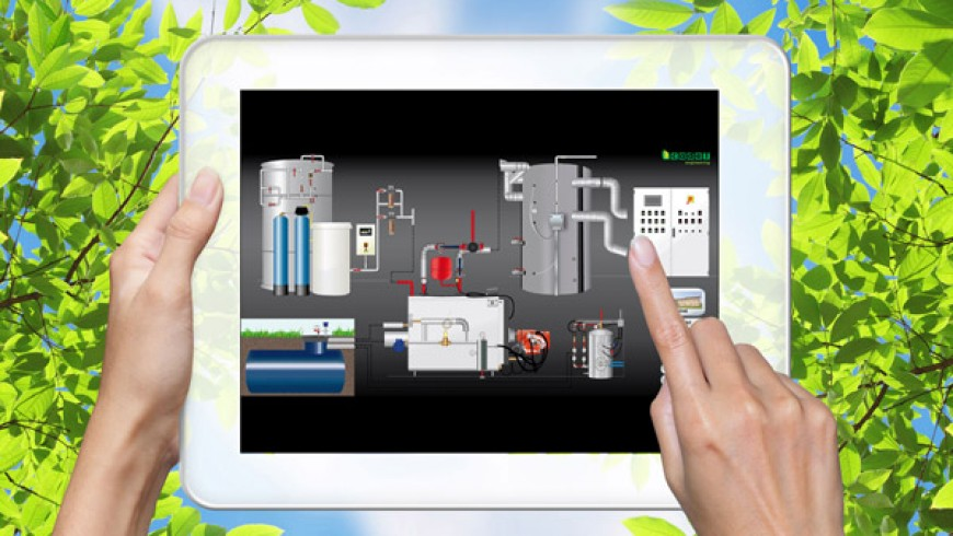 Monitoraggi energetici ed ambientali